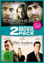 Brothers & Der Andere - 2 Movie Pack (DVD)