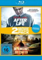 After.Life & Die Herrschaft der Schatten - 2 Movie Pack (Blu-ray)