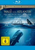Die Wale von Atlantis - Auf der Suche nach Moby Dick - Jules Verne Adventures (Blu-ray)