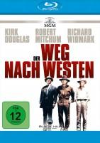 Der Weg nach Westen (Blu-ray)