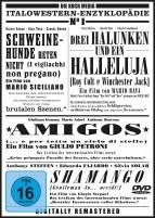 Italowestern-Enzyklopädie - No. 01 (DVD)