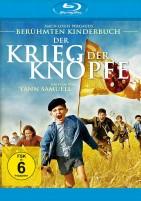 Der Krieg der Knöpfe (Blu-ray)