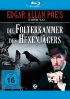 Die Folterkammer des Hexenjägers - Remastered (Blu-ray)