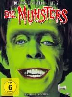 Die Munsters - Season 01 / Teil 2 (DVD)