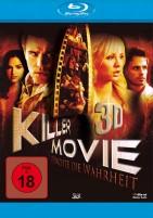 Killer Movie - Fürchte die Wahrheit 3D - Blu-ray 3D (Blu-ray)