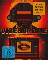 Videodrome - Special Edition (Blu-ray)