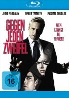 Gegen jeden Zweifel (Blu-ray)