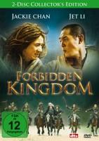 Forbidden Kingdom - 2-Disc Collector's Edition (DVD)