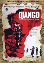 Django - Unbarmherzig wie die Sonne - 2. Auflage (DVD)
