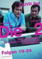 Die 2 - Folgen 19-24 (DVD)