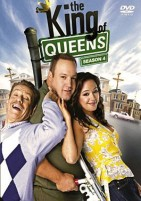 The King of Queens - Season 4 (DVD)