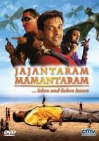 Jajantaram Mamantaram ... leben und lieben lassen (DVD)