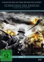 Schrecken des Krieges - Collection / Vol. 1 (DVD)