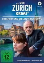 Der Zürich Krimi - Folge 3: Borchert und die letzte Hoffnung (DVD)