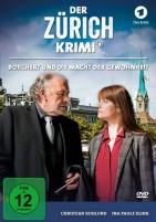 Der Zürich Krimi - Folge 4: Borchert und die Macht der Gewohnheit (DVD)