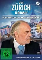 Der Zürich Krimi - Folge 5: Borchert und die mörderische Gier (DVD)