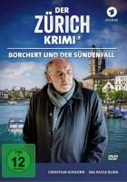 Der Zürich Krimi - Folge 6: Borchert und der Sündenfall (DVD)