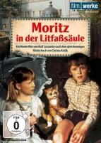 Moritz in der Litfaßsäule - HD Remastered (DVD)