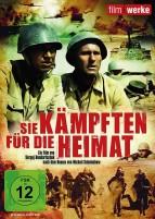 Sie kämpften für die Heimat - Filmwerke (DVD)