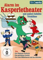 Alarm im Kasperltheater - Filmwerke (DVD)