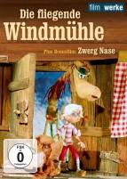 Die fliegende Windmühle & Zwerg Nase - Filmwerke (DVD)