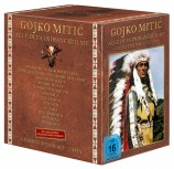 Gojko Mitic - Alle DEFA-Indianerfilme - Gesamtedition (DVD)