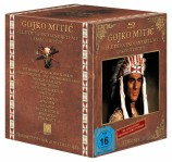 Gojko Mitic - Alle DEFA-Indianerfilme - Gesamtedition (Blu-ray)