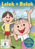 Lolek + Bolek - Sammelbox / 2. Auflage (DVD)