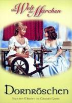 Dornröschen - Die Welt der Märchen (DVD)