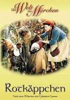 Rotkäppchen - Die Welt der Märchen (DVD)