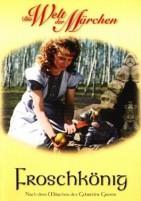 Die Welt der Märchen - Froschkönig (DVD)