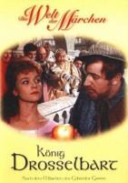 König Drosselbart - Die Welt der Märchen (DVD)