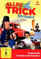 Alles Trick - Edition 2 (DVD)