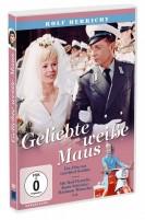 Geliebte weiße Maus (DVD)