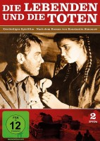 Die Lebenden und die Toten (DVD)