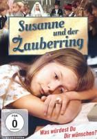 Susanne und der Zauberring (DVD)