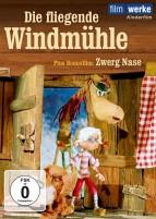 Fliegende Windmühle & Zwerg Nase - Filmwerke (DVD)