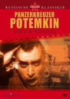 Panzerkreuzer Potemkin - Russische Klassiker (DVD)