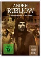 Andrej Rubljow - Russische Klassiker (DVD)