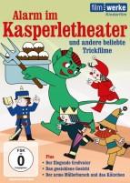 Alarm Im Kasperletheater - Filmwerke (DVD)