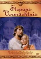 Stepans Vermächtnis - Die russischen Märchenklassiker (DVD)