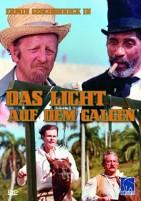 Das Licht auf dem Galgen (DVD)