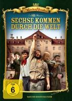 Sechse kommen durch die Welt - Märchen-Klassiker (DVD)