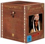 Gojko Mitic - 12 DEFA-Indianerfilme (DVD)