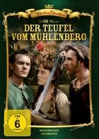 Der Teufel vom Mühlenberg - Märchen-Klassiker (DVD)