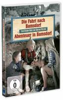 Die Fahrt nach Bamsdorf & Abenteuer in Bamsdorf (DVD)