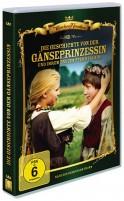 Die Geschichte von der Gänseprinzessin und ihrem treuen Pferd Falada - Märchen-Klassiker (DVD)