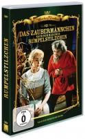 Das Zaubermännchen nach dem Märchen Rumpelstilzchen - Märchen-Klassiker (DVD)