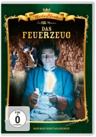 Das Feuerzeug - Märchenklassiker (DVD)