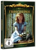 Froschkönig - Märchenklassiker (DVD)